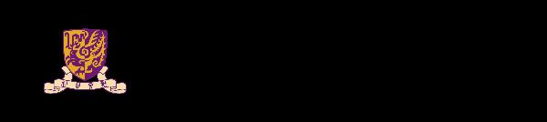 Logo for The Chinese University of Hong Kong, Shenzhen