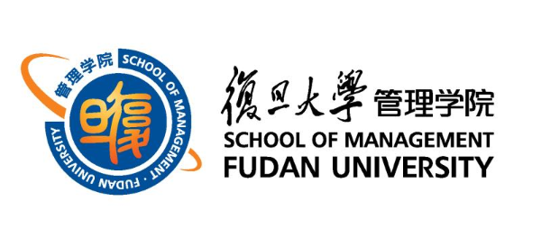 Logo for Fudan University - School of Management